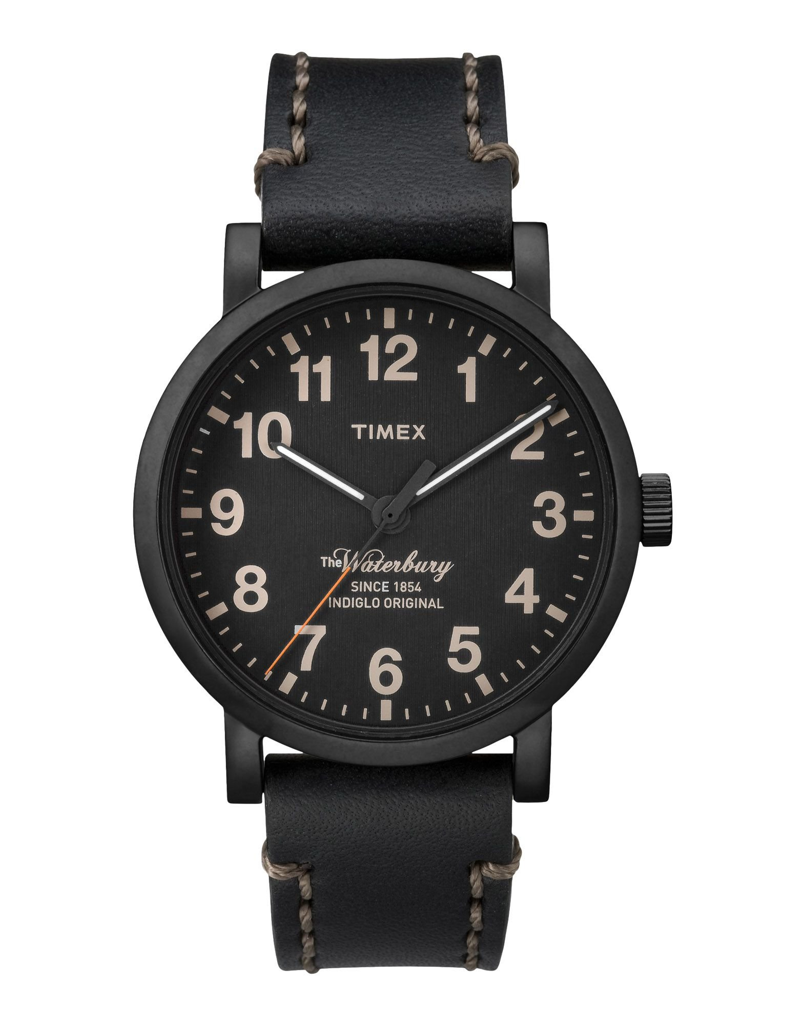 Timex Wrist Watch in Black for Men | Lyst