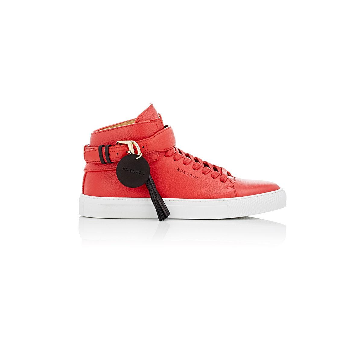 John Buscemi Nike Shoe