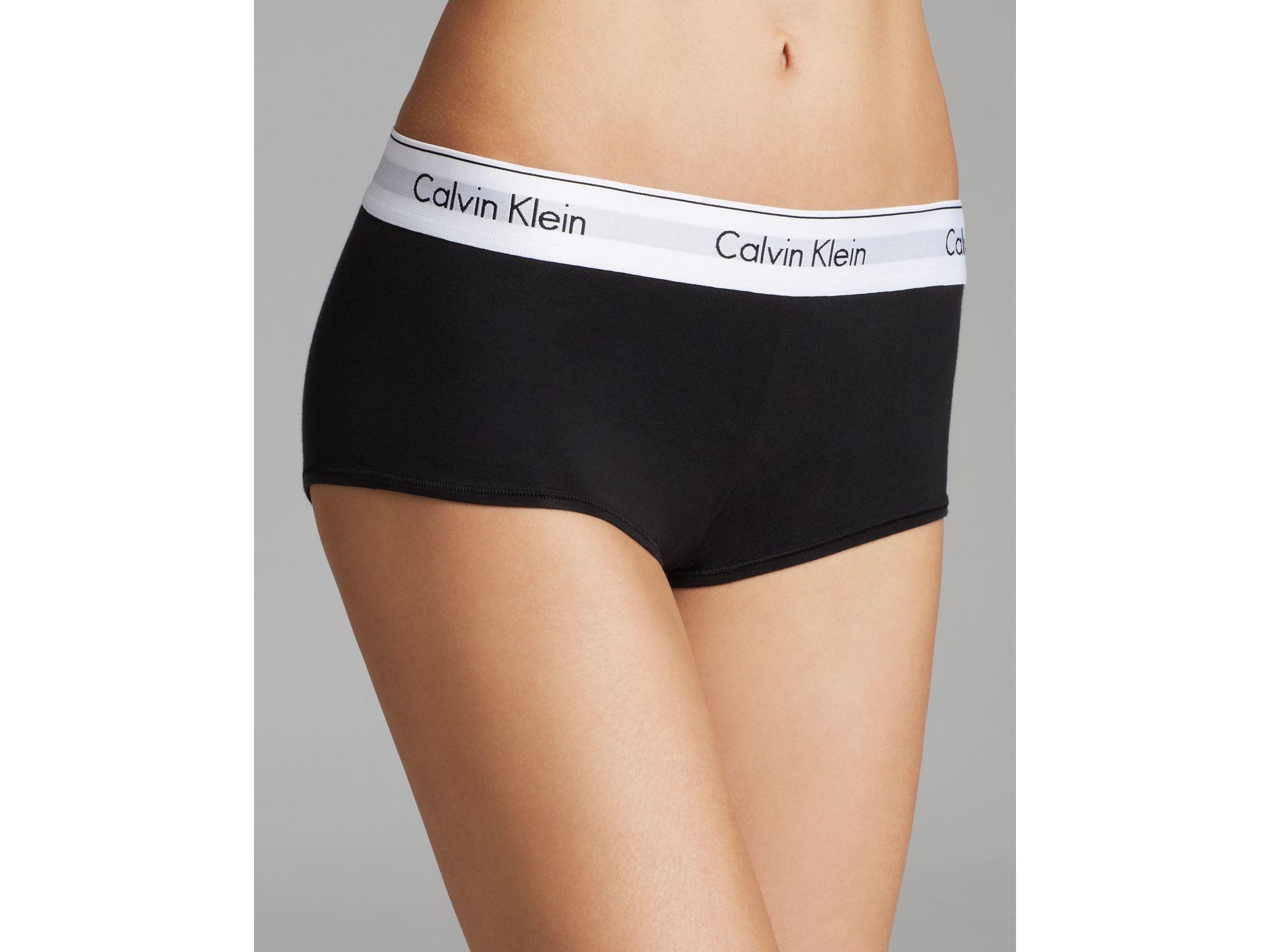 UNDERWEAR - Hotpants Calvin Klein Cheap Sale Professional Clearance Low Shipping Fee Cheap Online 2018 Unisex ESSKRczfR
