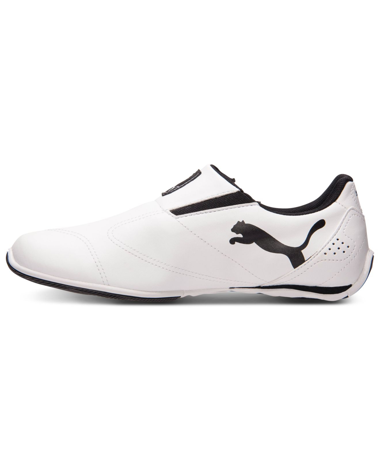 Lyst - PUMA Men S Redon Move Slip Casual Sneakers From Finish Line ... 8c7a40bc3
