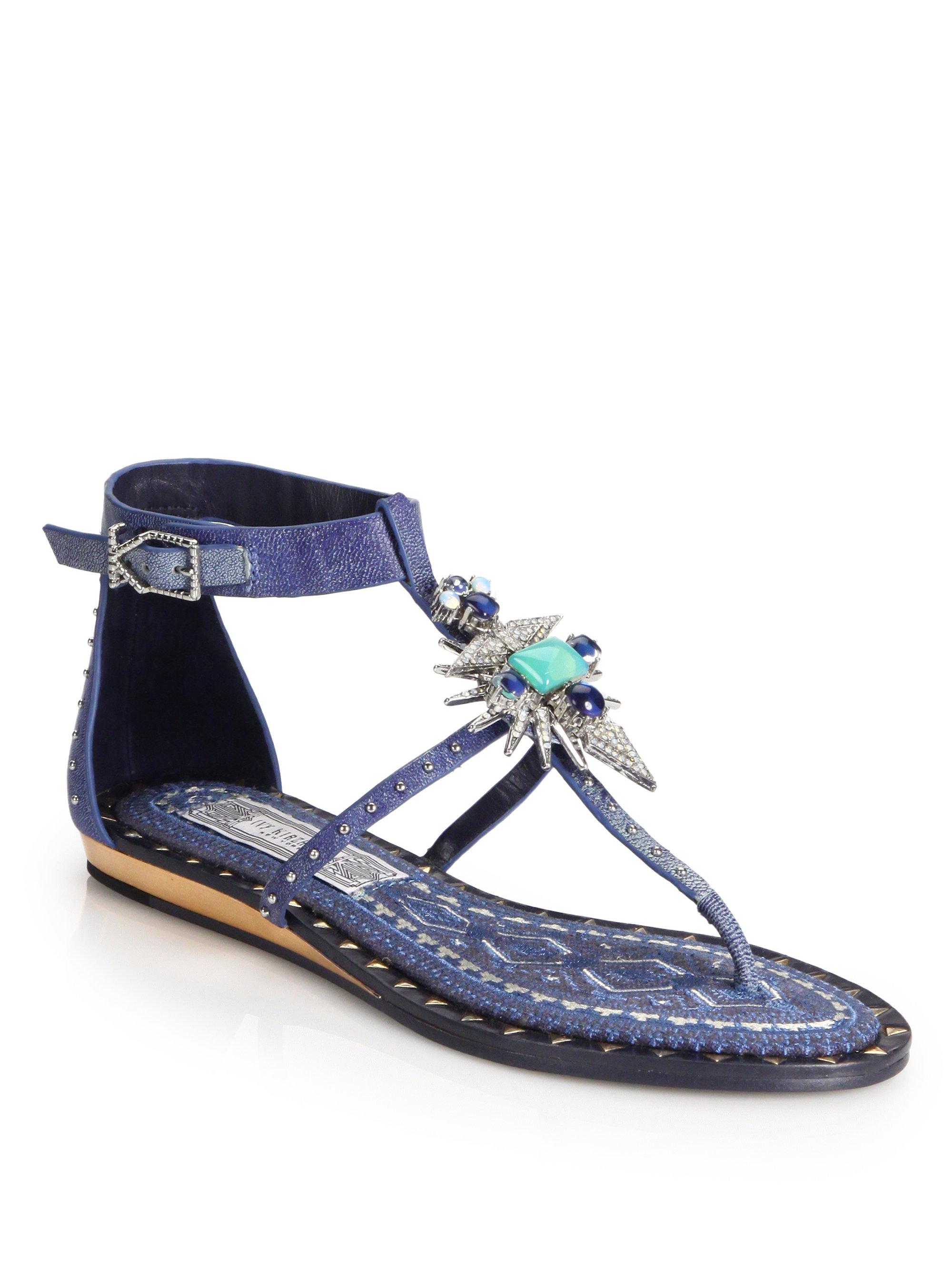 FOOTWEAR - Sandals Ivy Kirzhner ygT3m