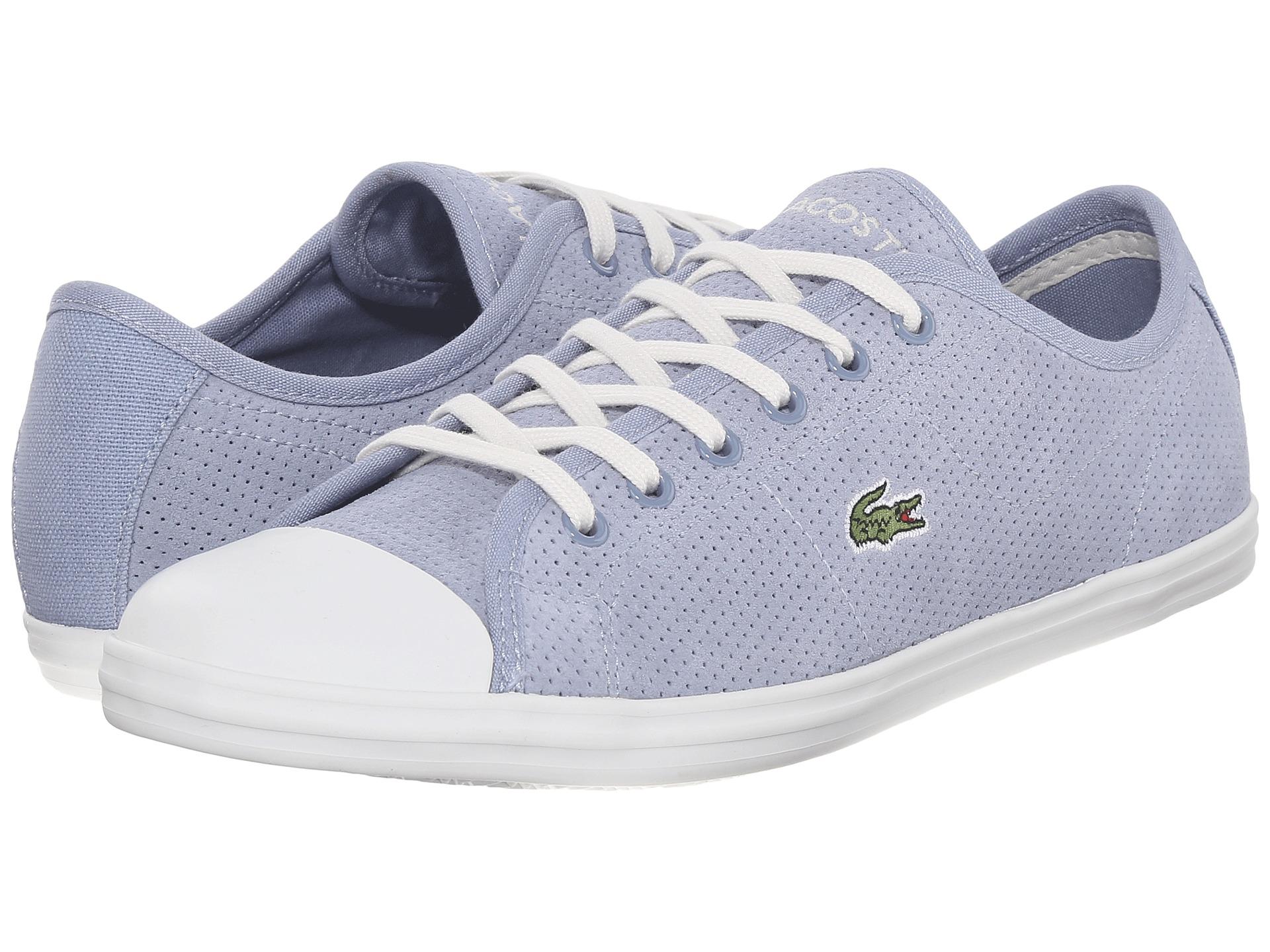 lacoste shoes blue - photo #49
