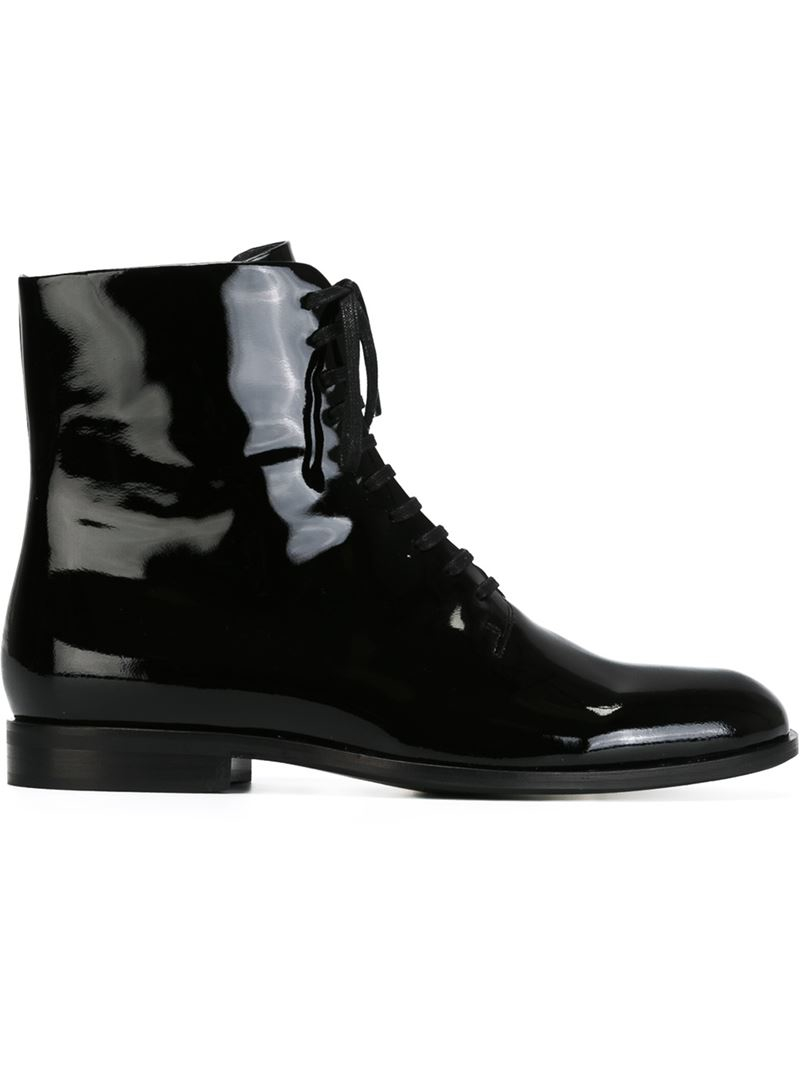 FOOTWEAR - Lace-up shoes Jil Sander LfGtP8sPdd