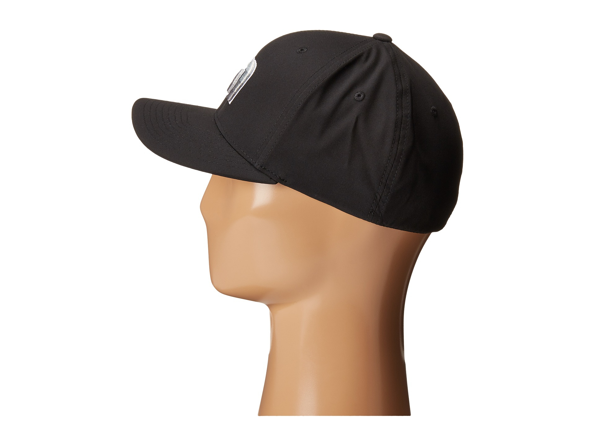 timeless design 7fa3b cbc9a ... sweden lyst travis mathew donnelly hat in black for men 072b3 704f8