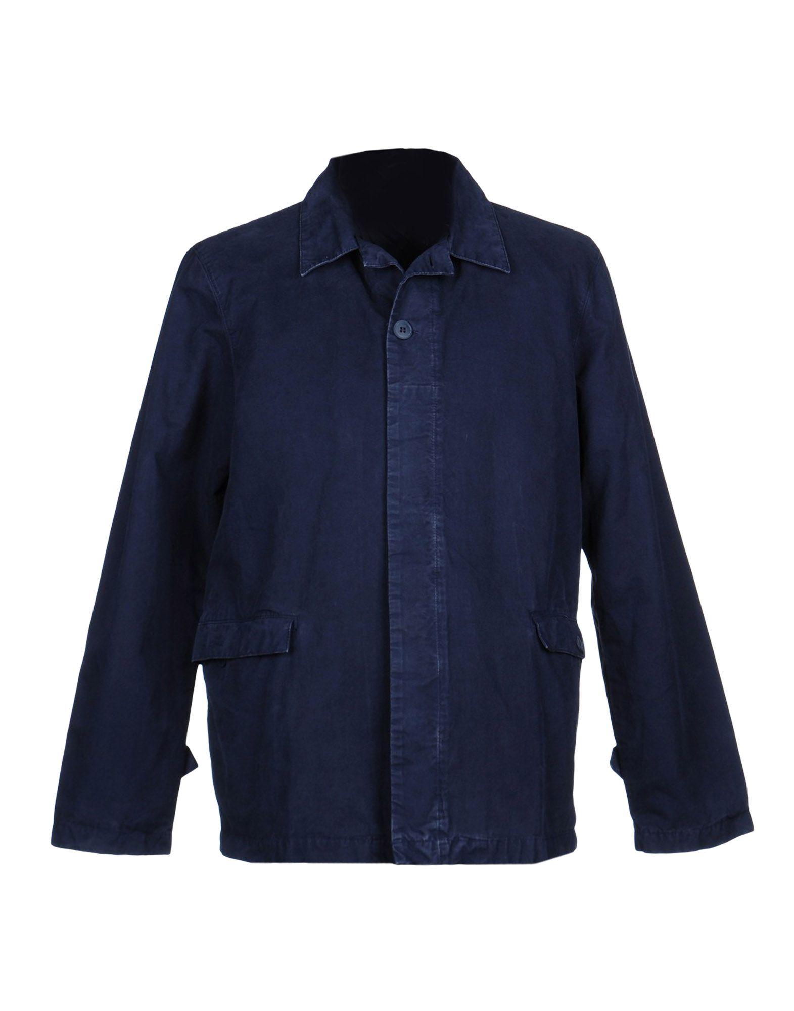 machine jackets