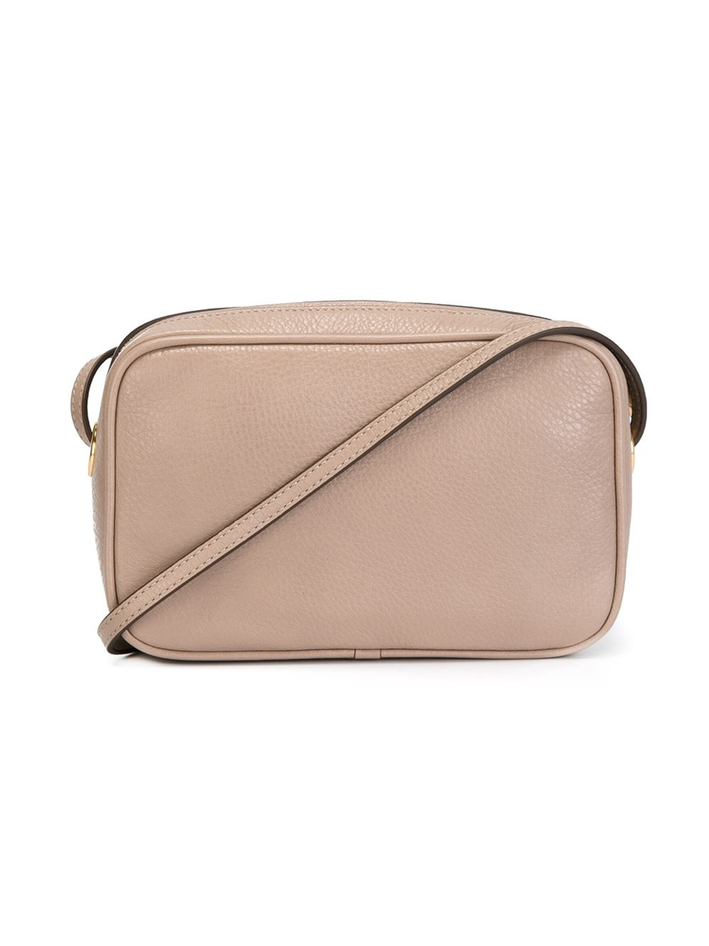 af2efe0f49 Marc By Marc Jacobs  Sally Solid  Crossbody Bag in Natural - Lyst