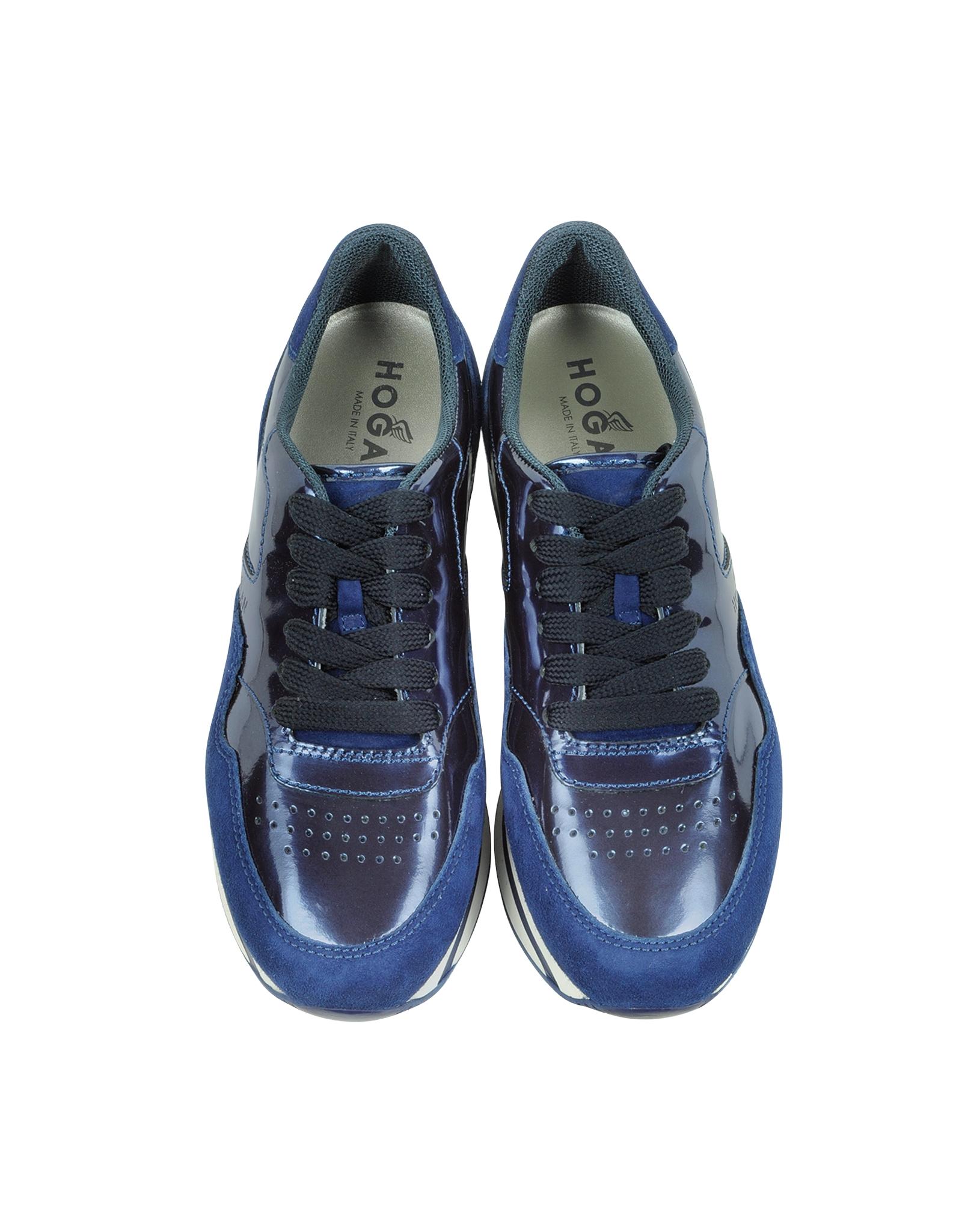 hogan blue