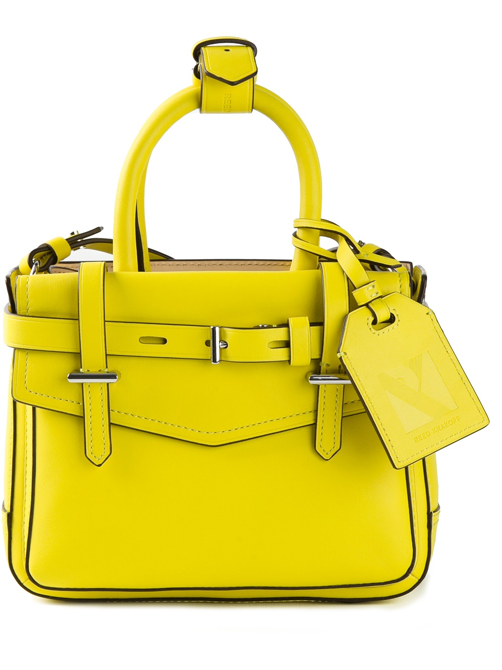 95 Best Reed Krakoff images | Reed krakoff, Bags, Leather bags