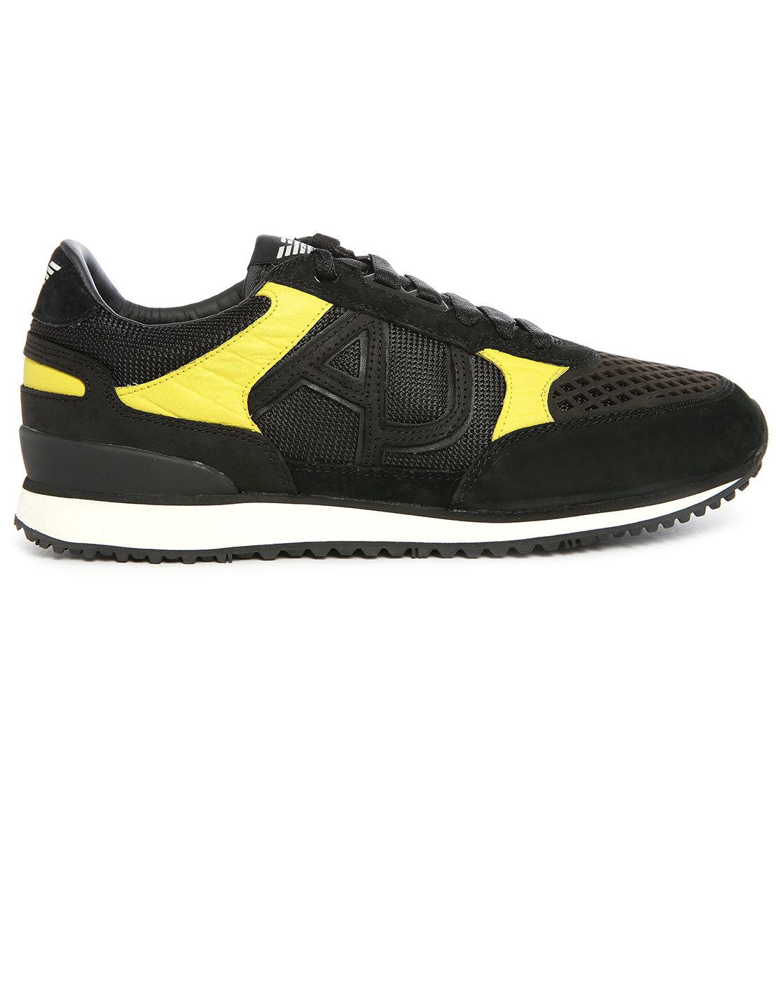 a00d4db72483 armani jeans jacket  n12o3y Armani shoes Yellow