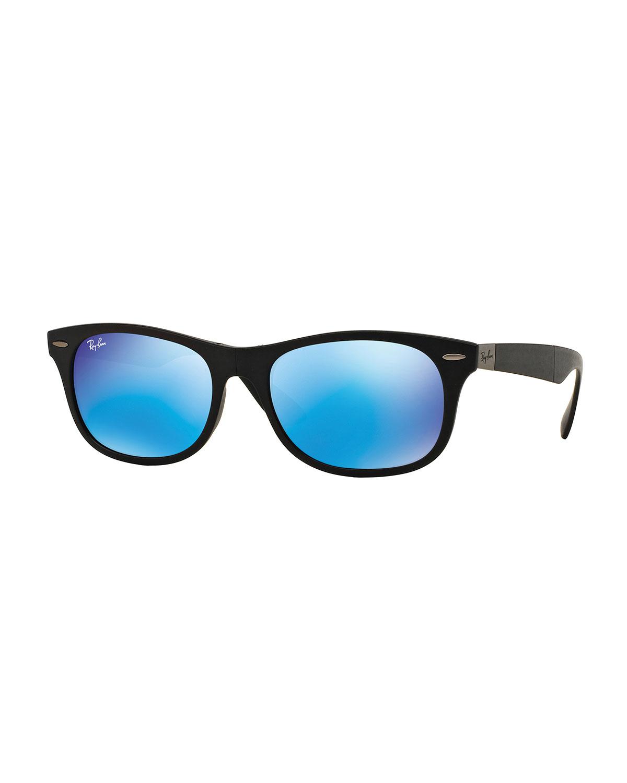 ray bans lenses