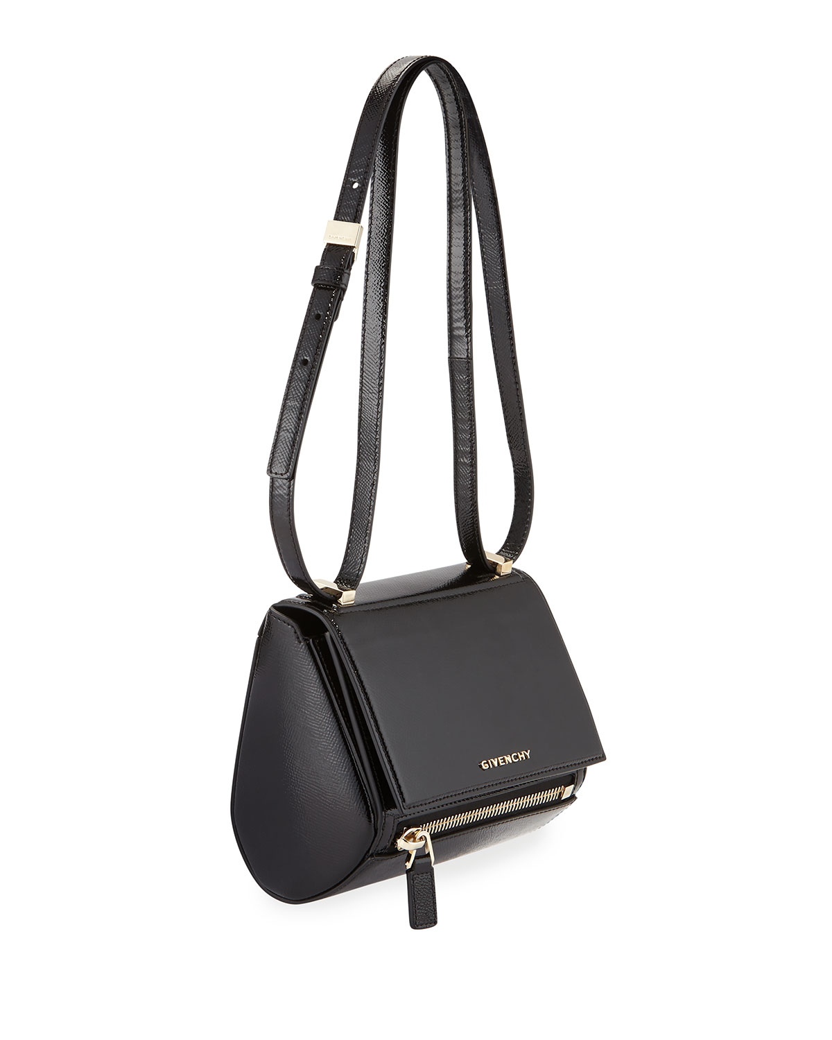2be0c487bde Gallery. Previously sold at  Neiman Marcus · Women s Givenchy Nightingale  Women s Saint Laurent Loulou Bag ...