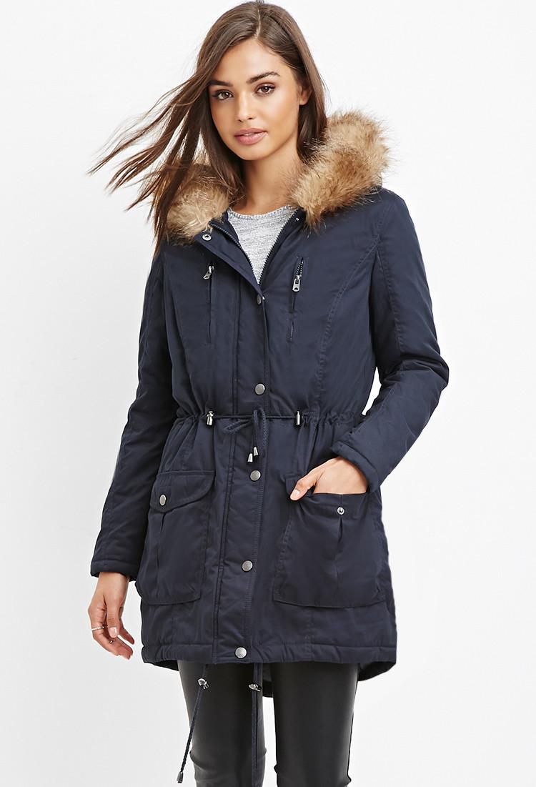 Women S Hooded Fleece Jacket