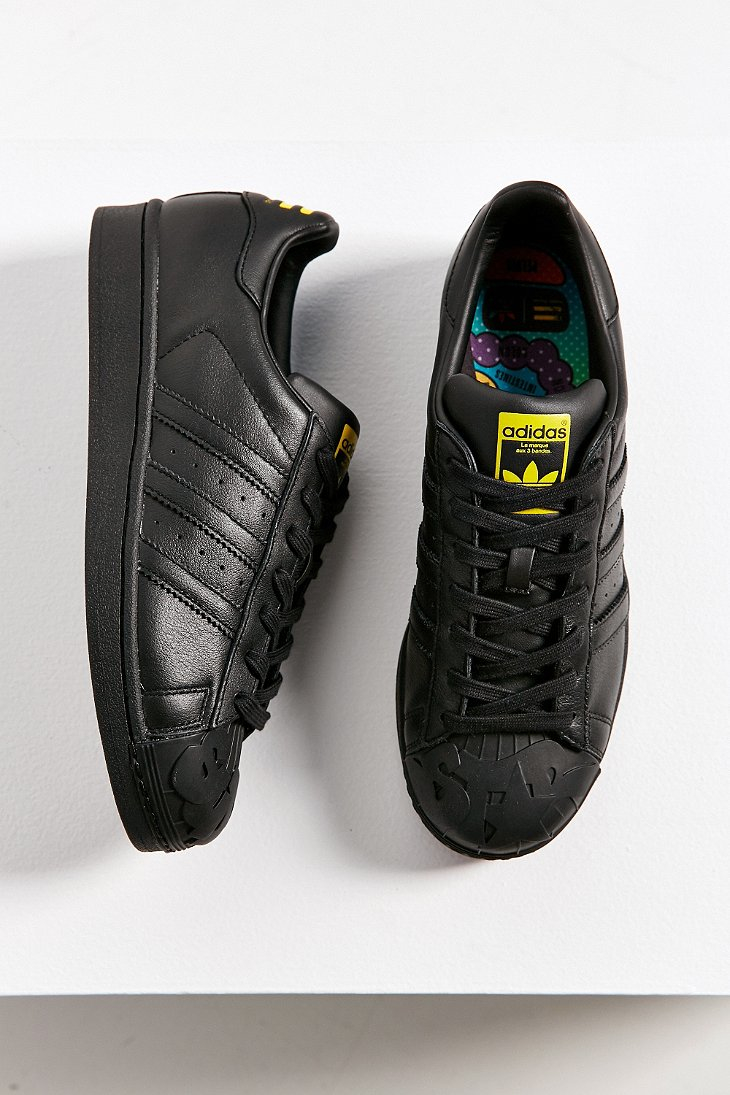 Gallery. Previously sold at: Urban Outfitters · Women's Adidas Superstar  Supershell