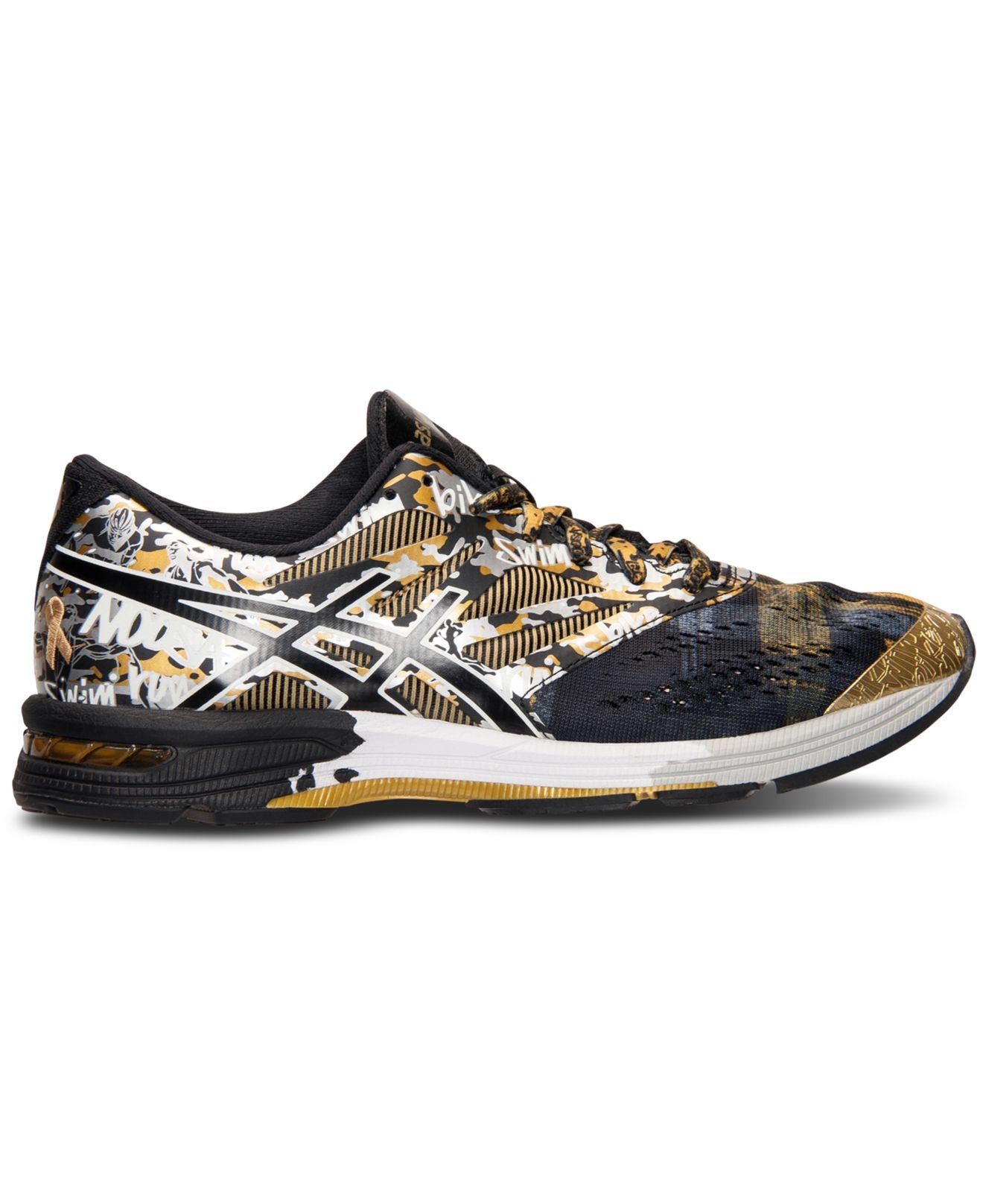 watch 83609 5efda Asics Men s Gel-noosa Tri 10 Gr Running Sneakers From Finish Line in ...
