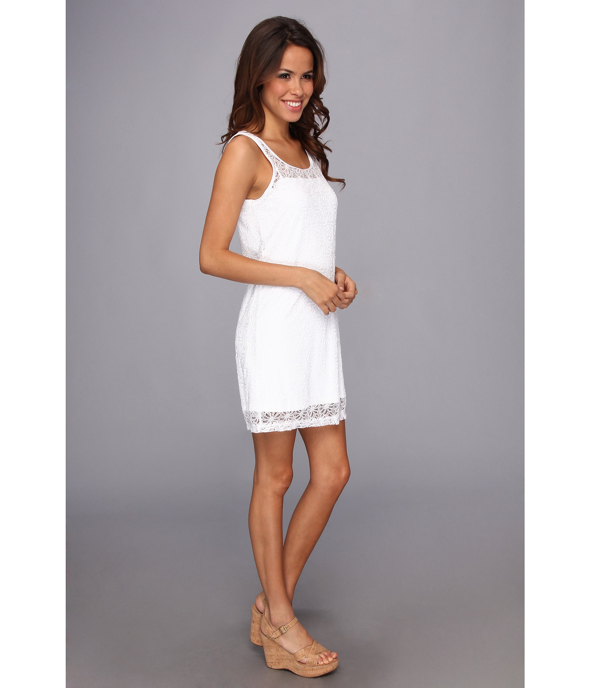 Tommy Bahama Lace Dresses