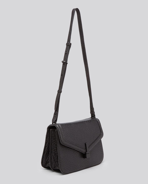 Facine Shoulder Bag - Carla in Black | Lyst