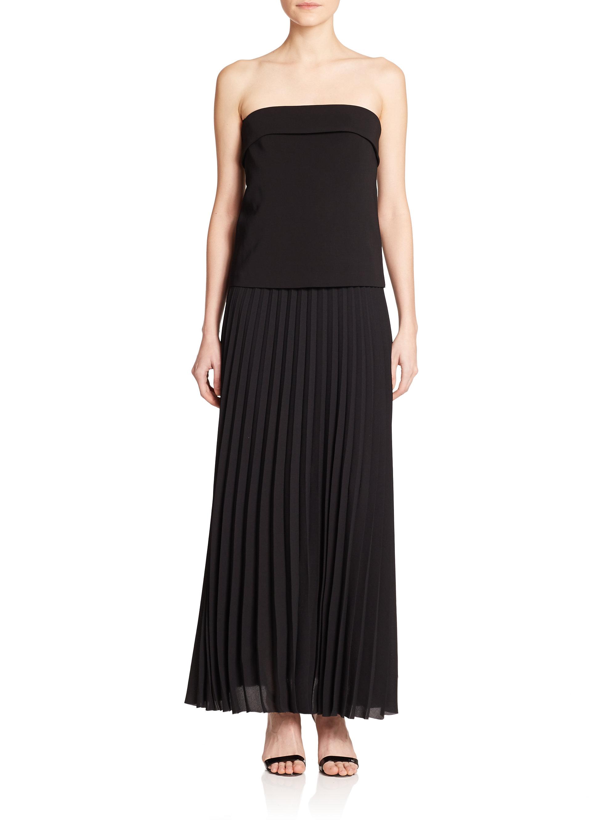 Alc Maxi Dress