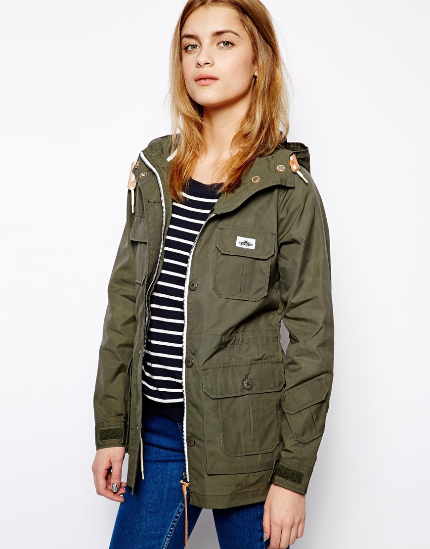 Penfield coats women