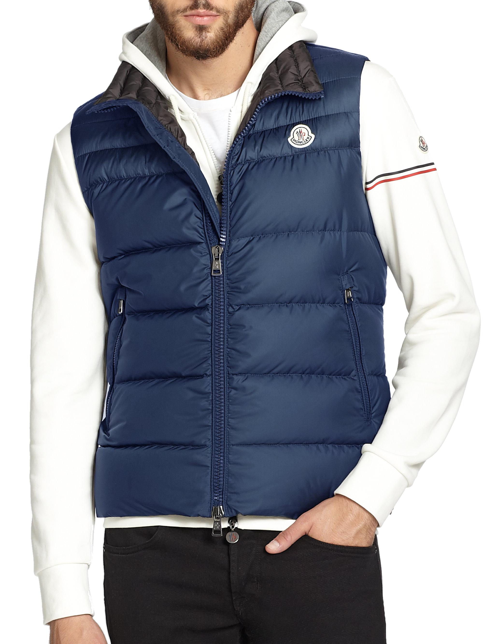Wholesale Puffer Vest