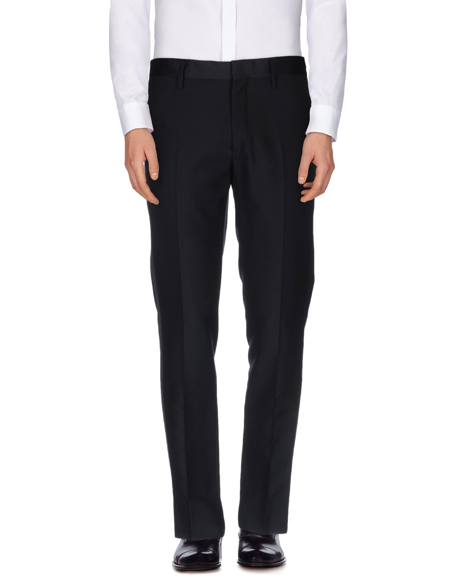 Marc jacobs Casual Pants in Black for Men | Lyst