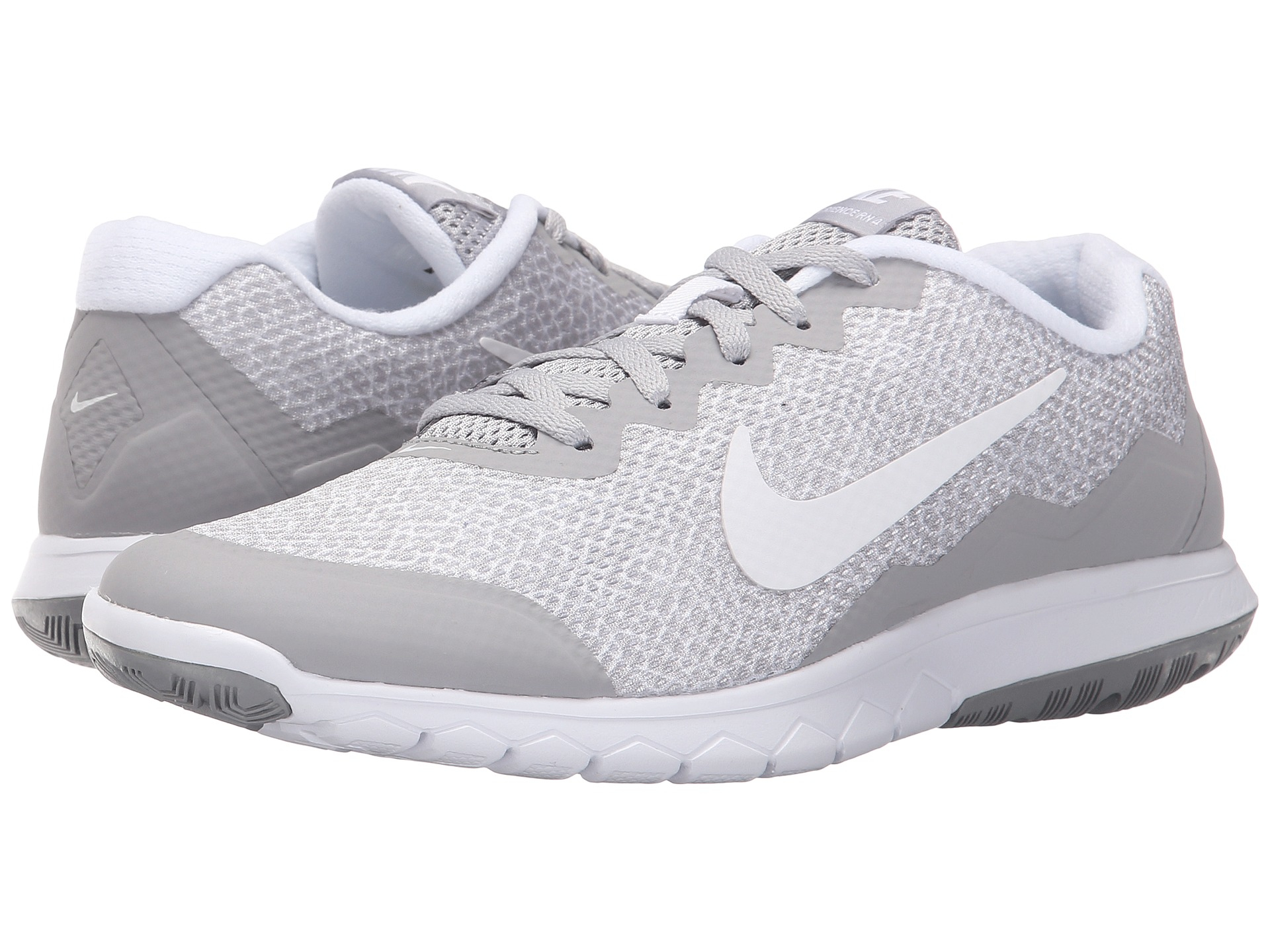 Gallery. Previously sold at  Zappos · Women s Nike Lunarglide Women s  Chambray Sneakers ... a72f4d0f0