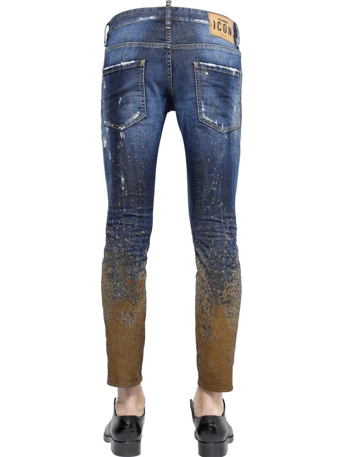 Nordstrom is selling $425 jeans covered in fake mud, Mike Rowe ...