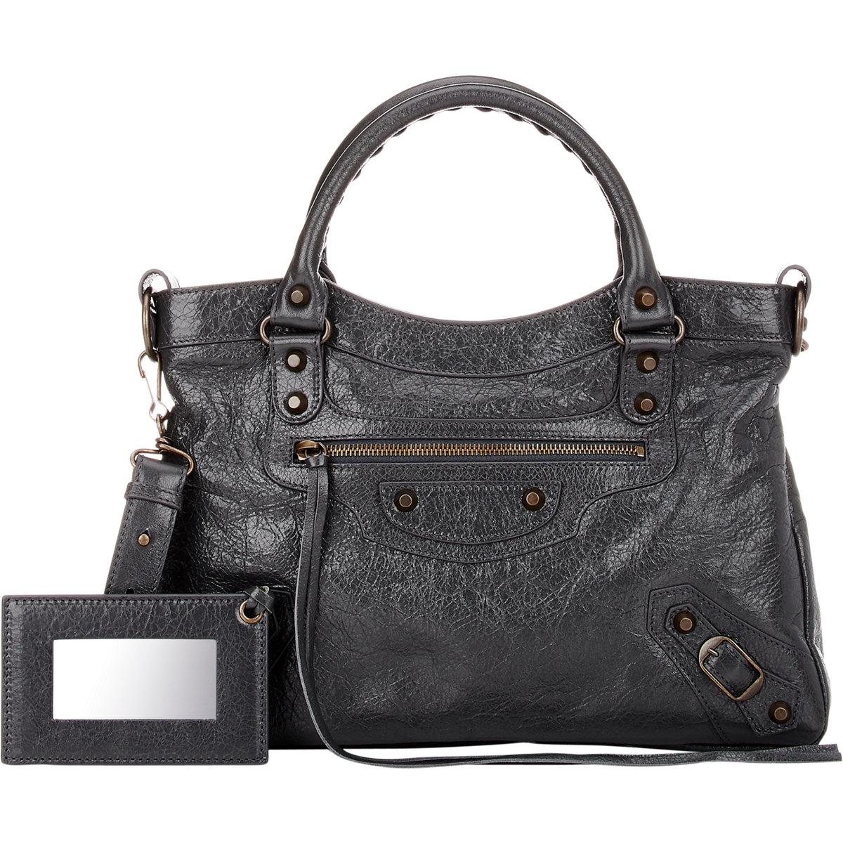 Balenciaga Bag Sale Lyst  bcae419d500ad