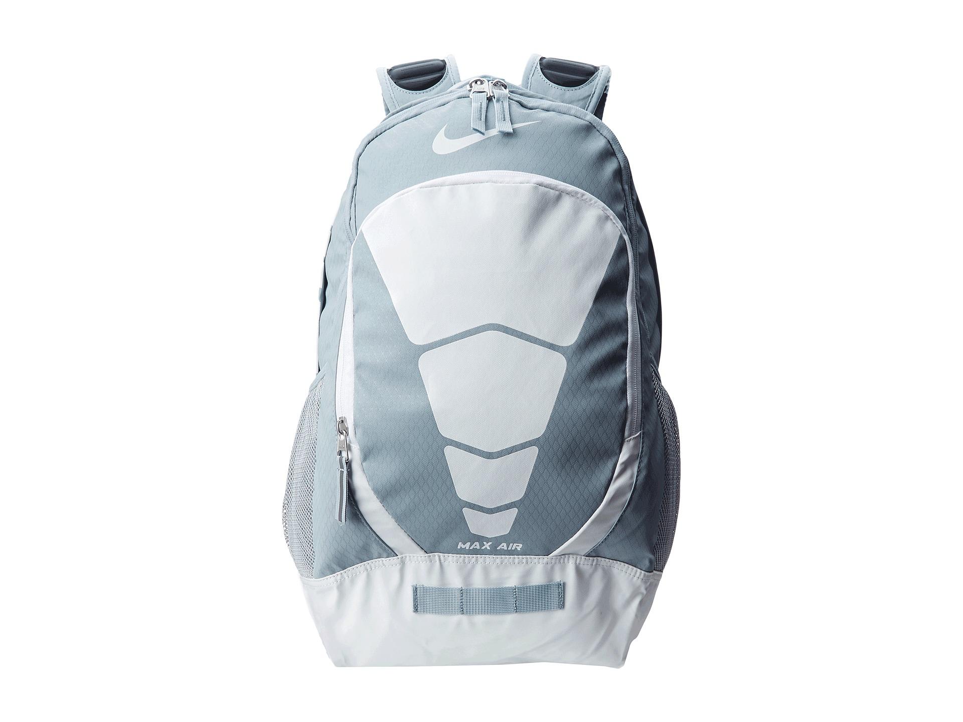 Lyst - Nike Max Air Vapor Backpack in Gray 6246df996