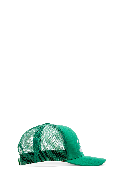 Lyst - Patagonia Trucker Hat in Green 8a0cec8b3854
