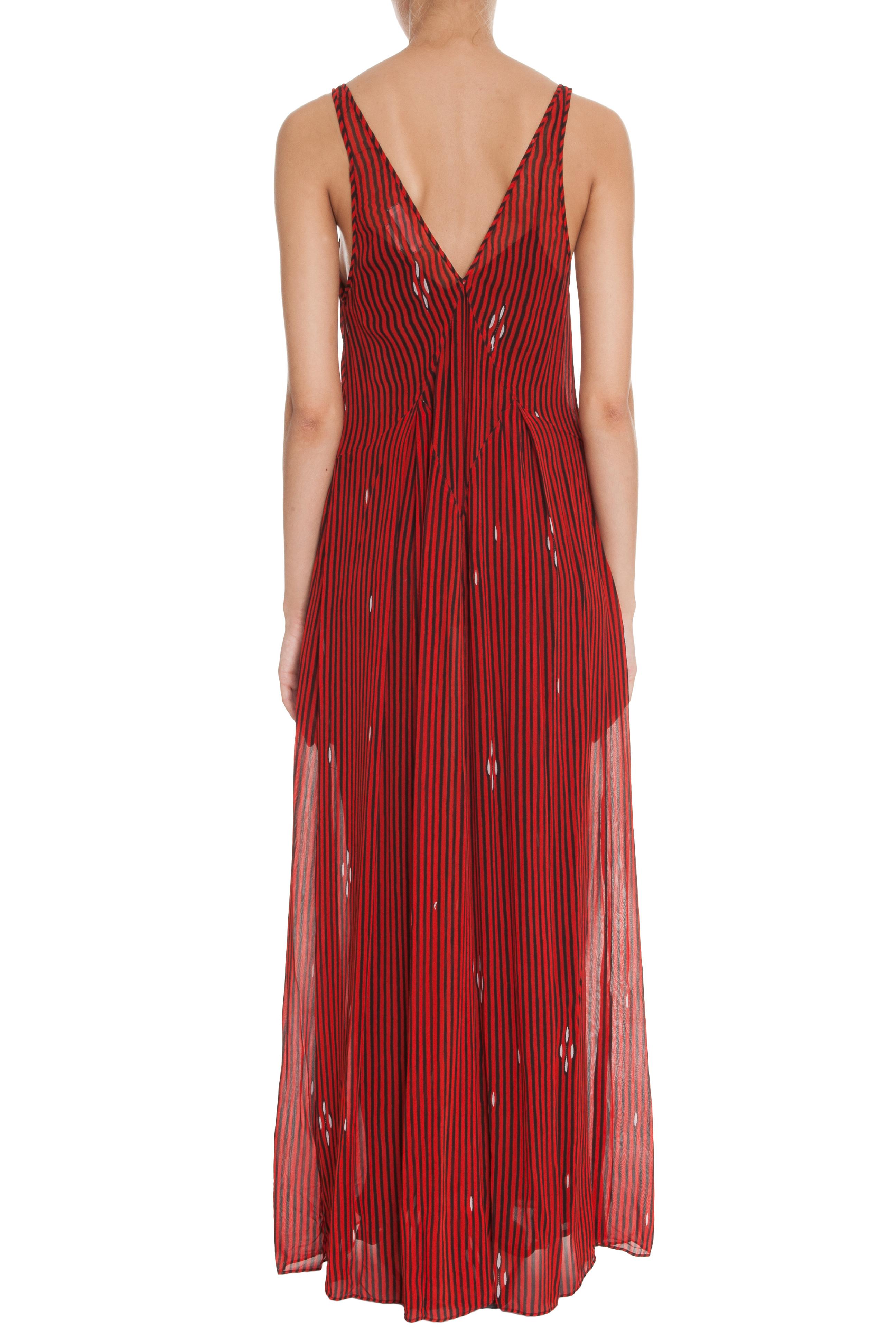 Cassidy maxi dress