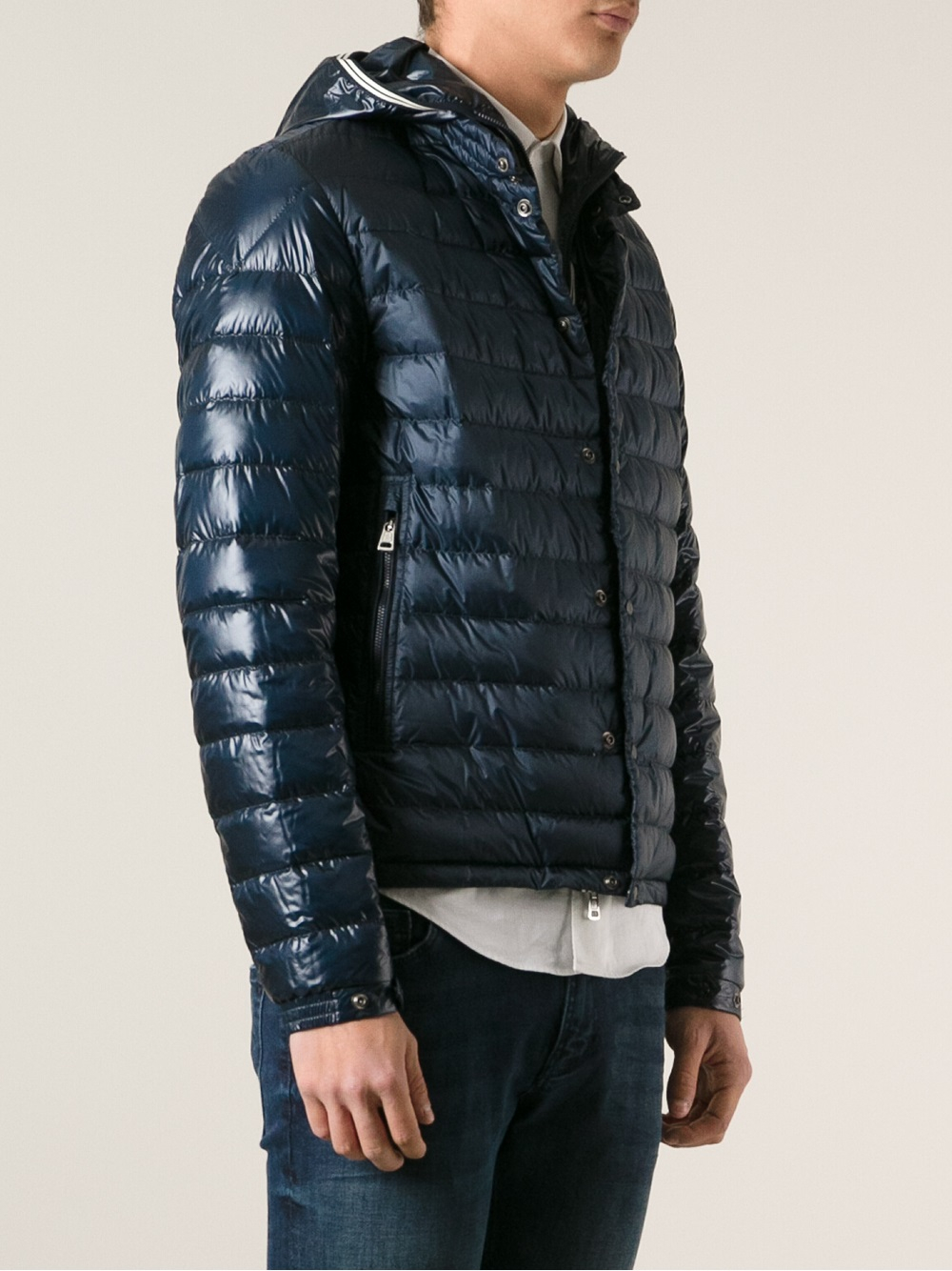 moncler anthony quilted jacket
