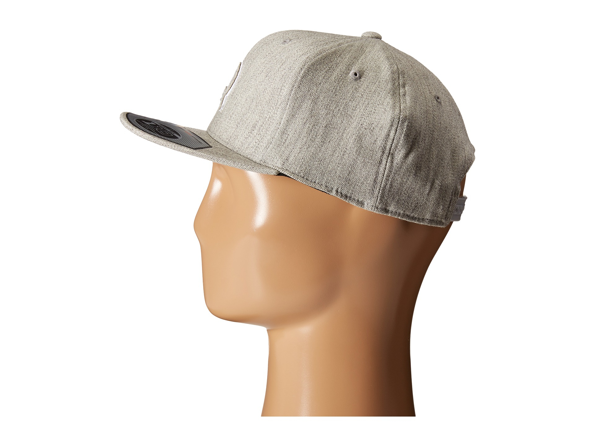 21771903e15 Lyst - Cinch Low Pro Art Snapback in Natural for Men