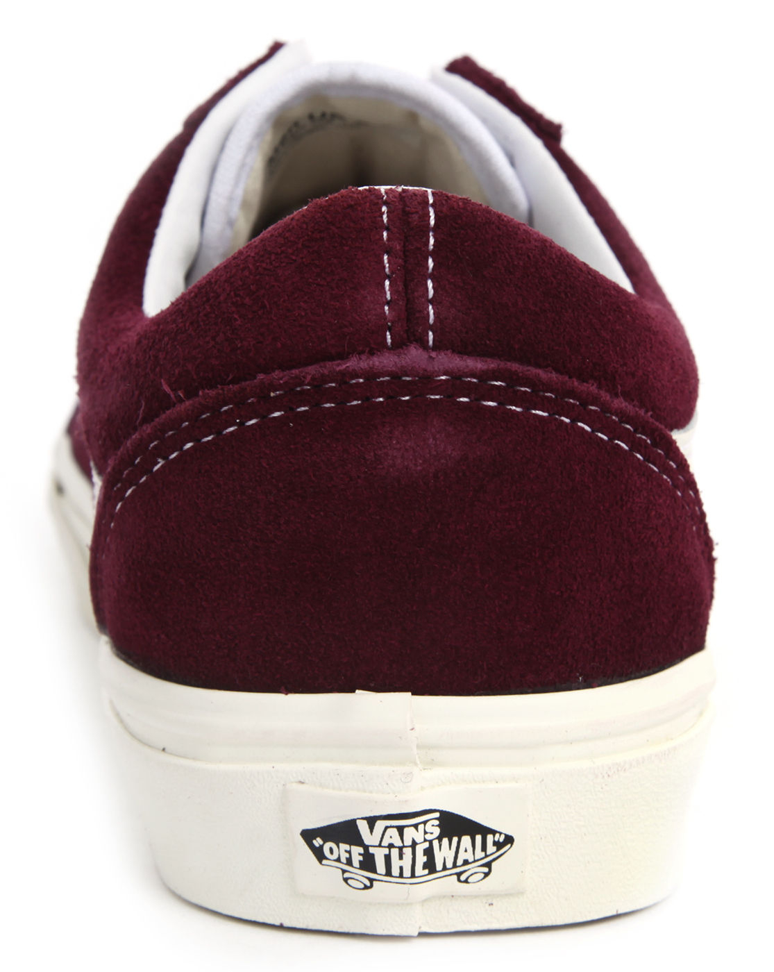 Vans Old Skool Suede Bordeaux