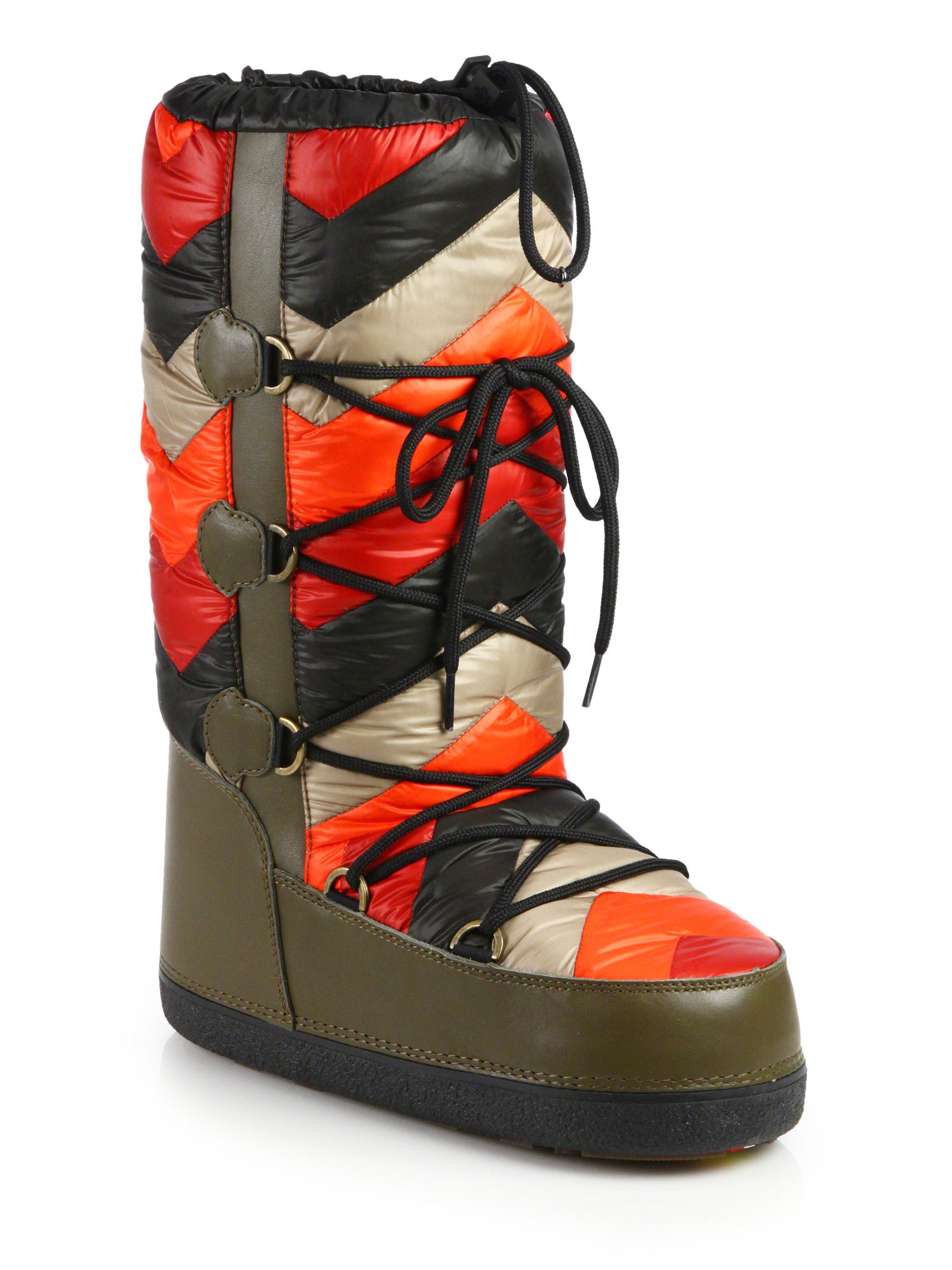 mens moon boots