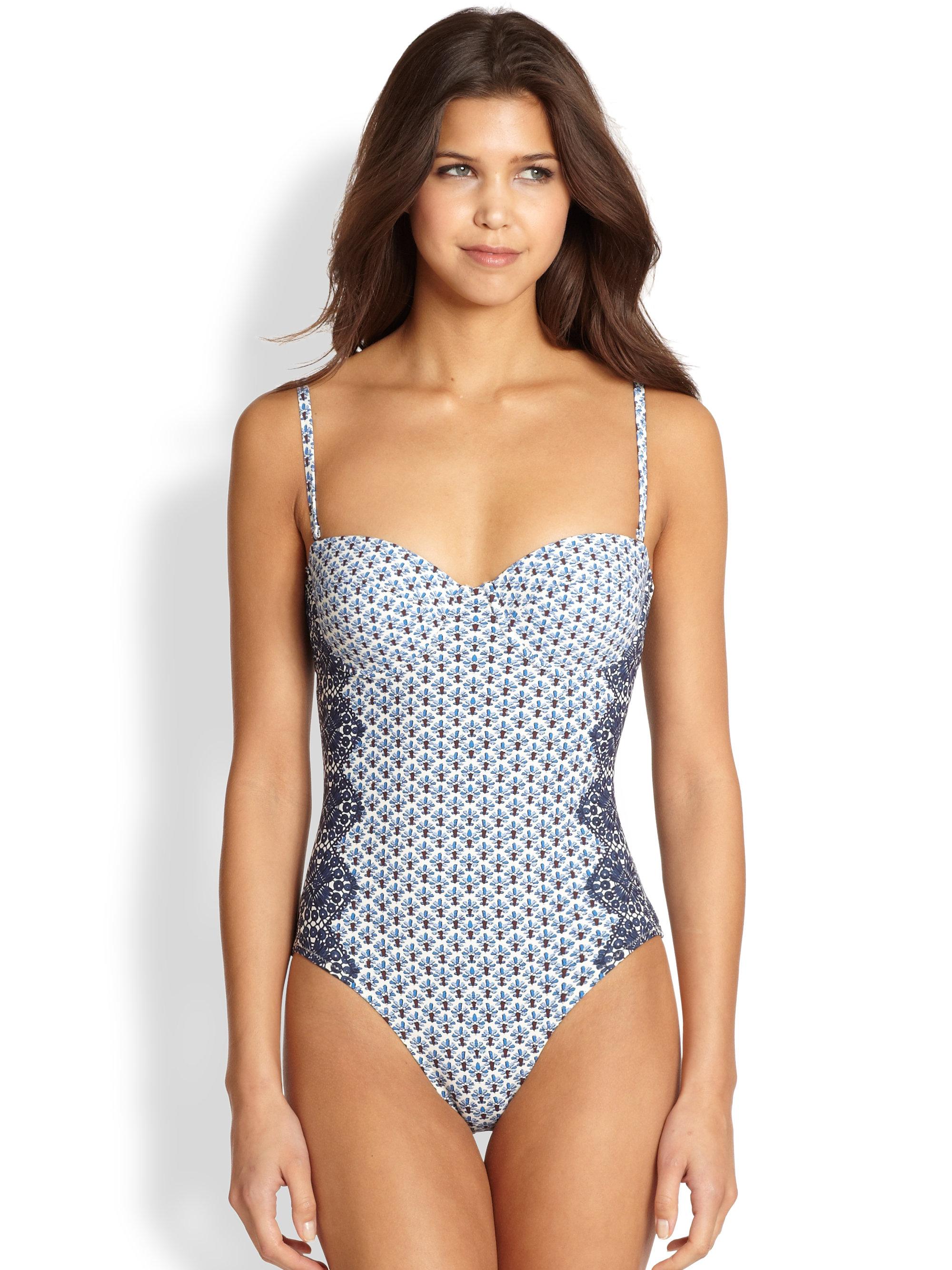 Swimwear Tory Burch