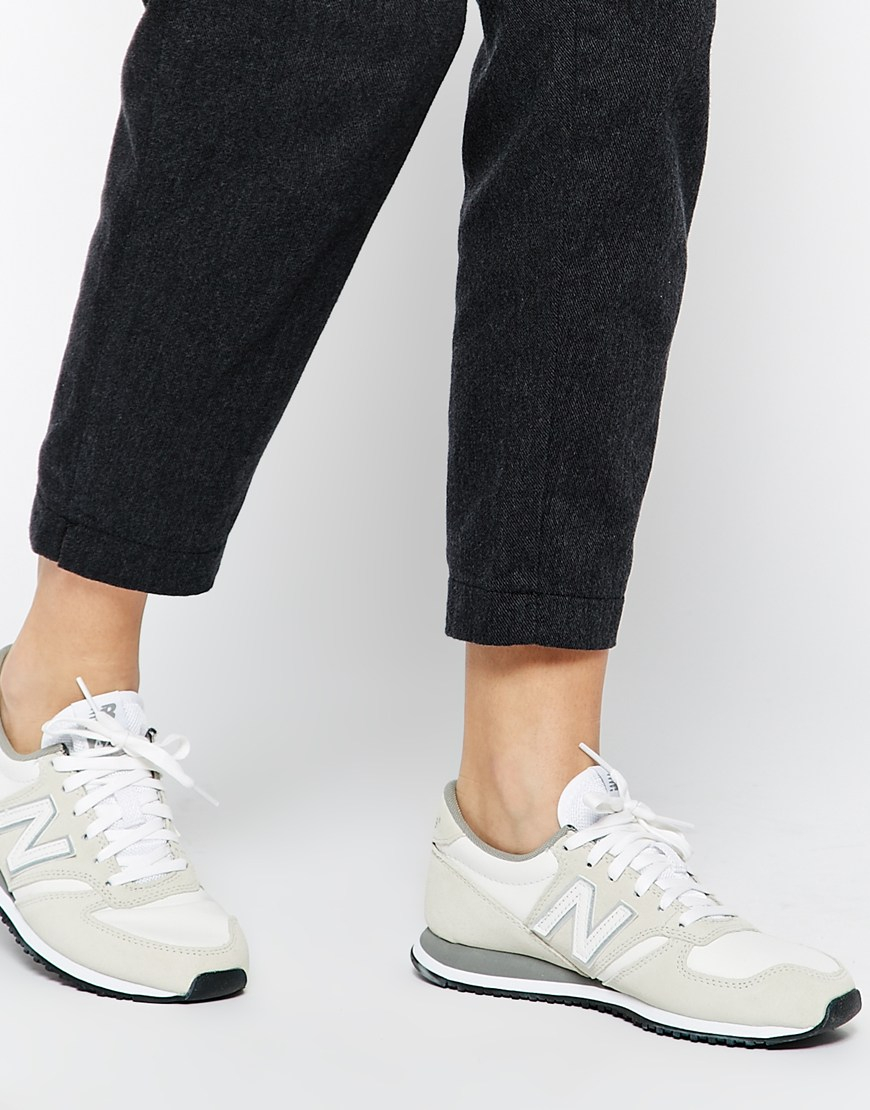 new balance trainers women 420