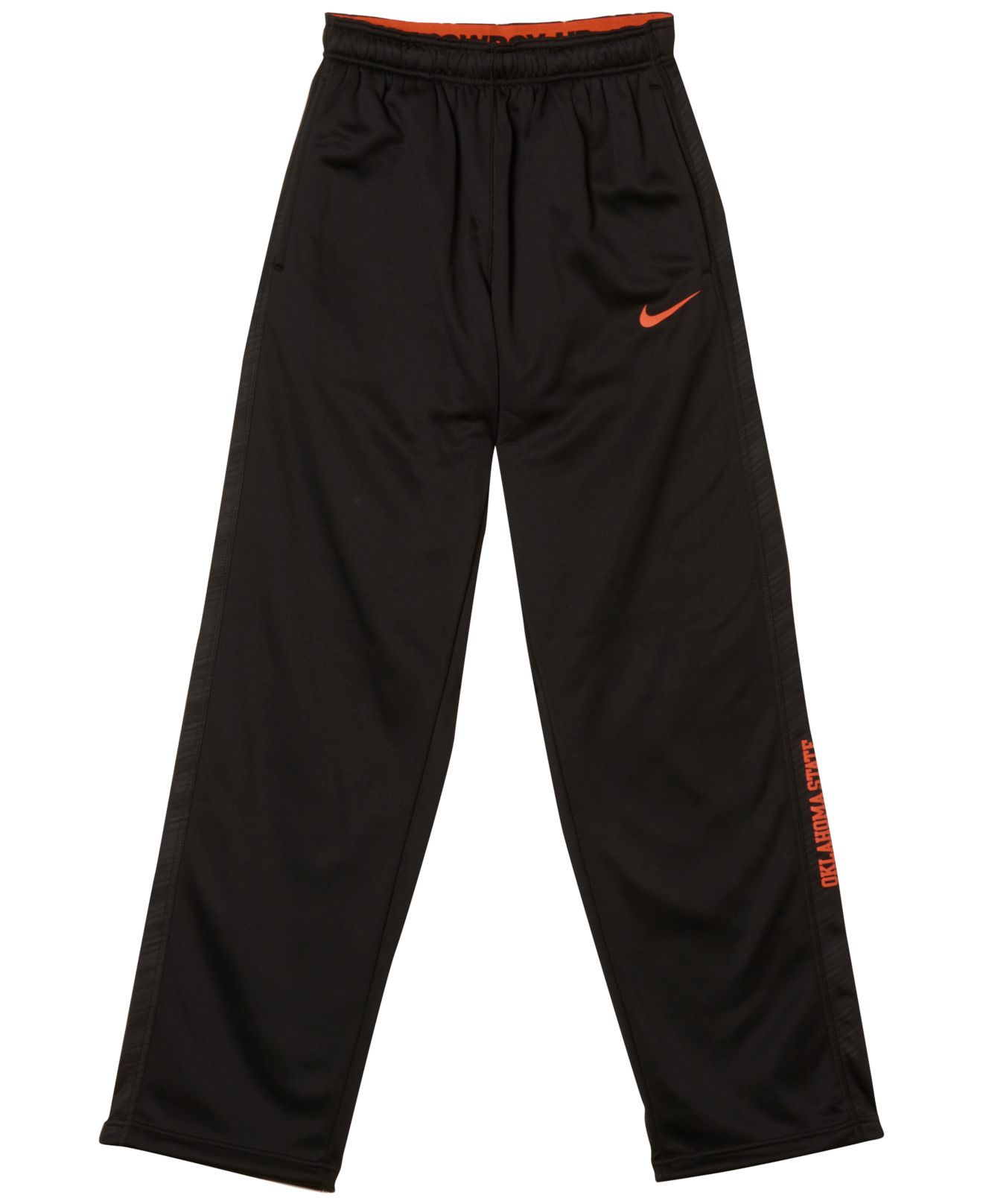New Nike Ko Thermafit Pants In Gray For Men Anthracite  Lyst