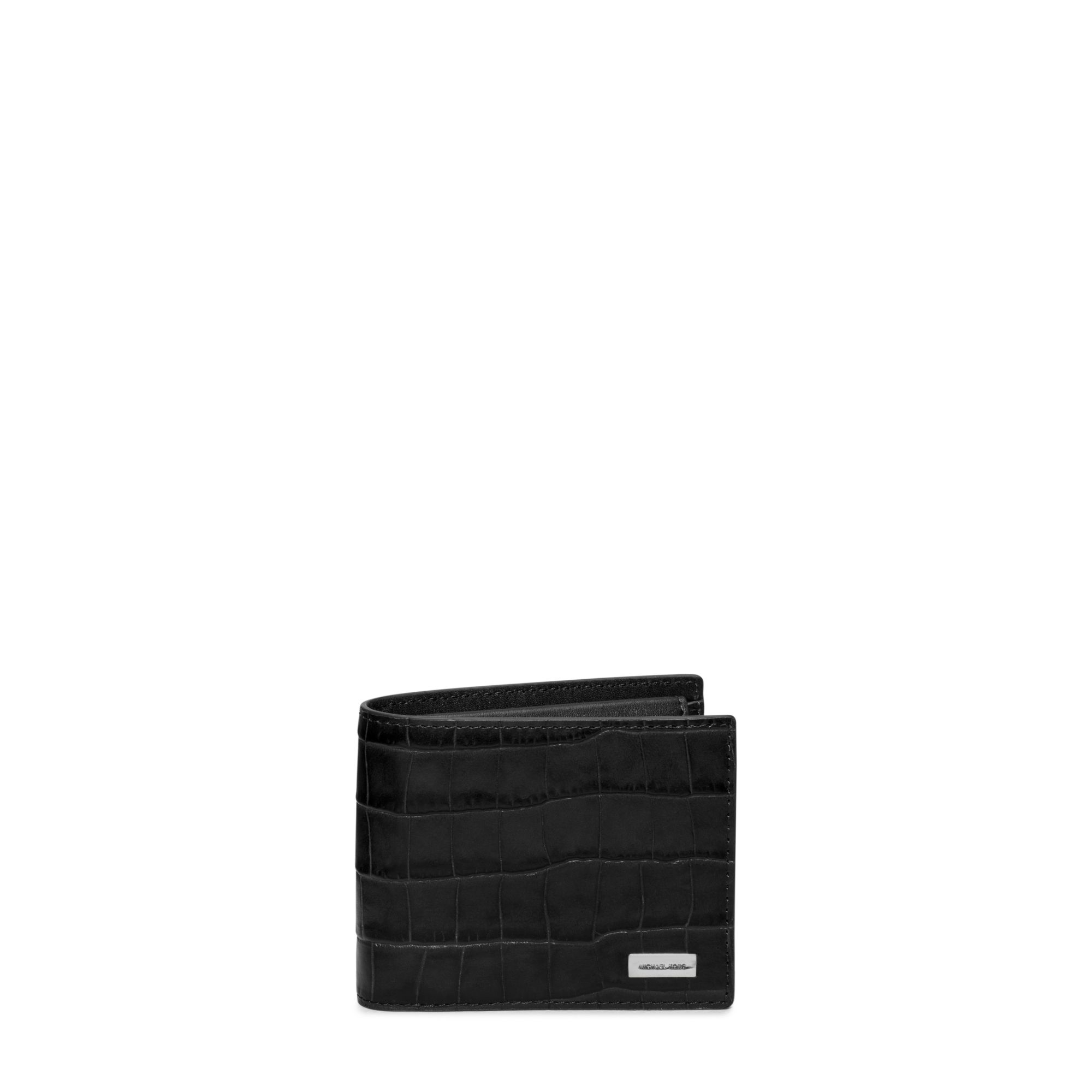 83e88ca9261f Michael Kors Mens Wallet With Coin Pocket | Stanford Center for ...