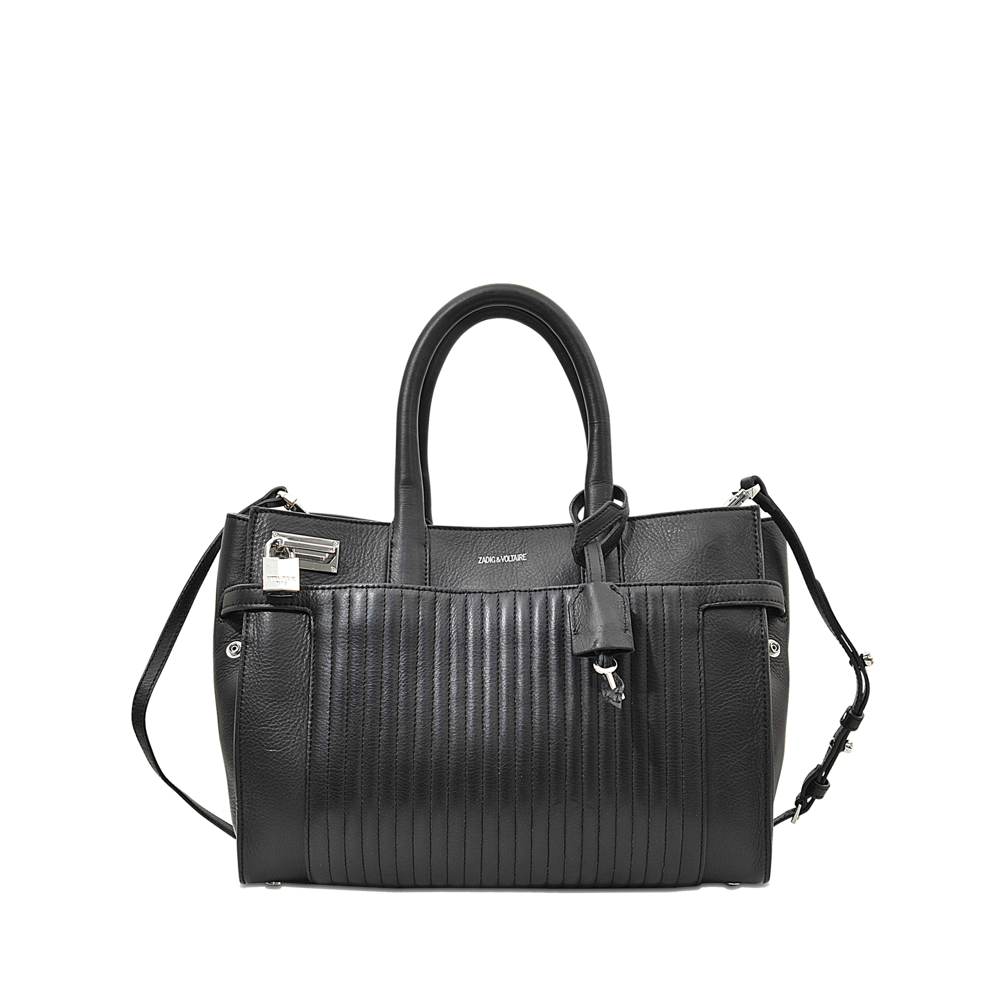 Candide tote - Green Zadig & Voltaire fZqPv