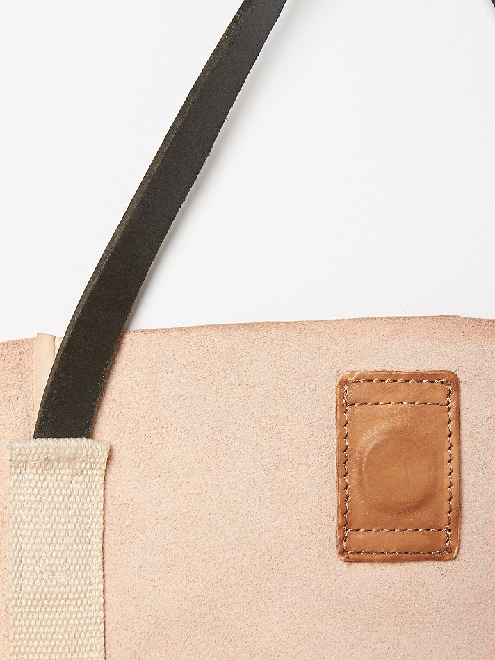 how to use leather dye on bags