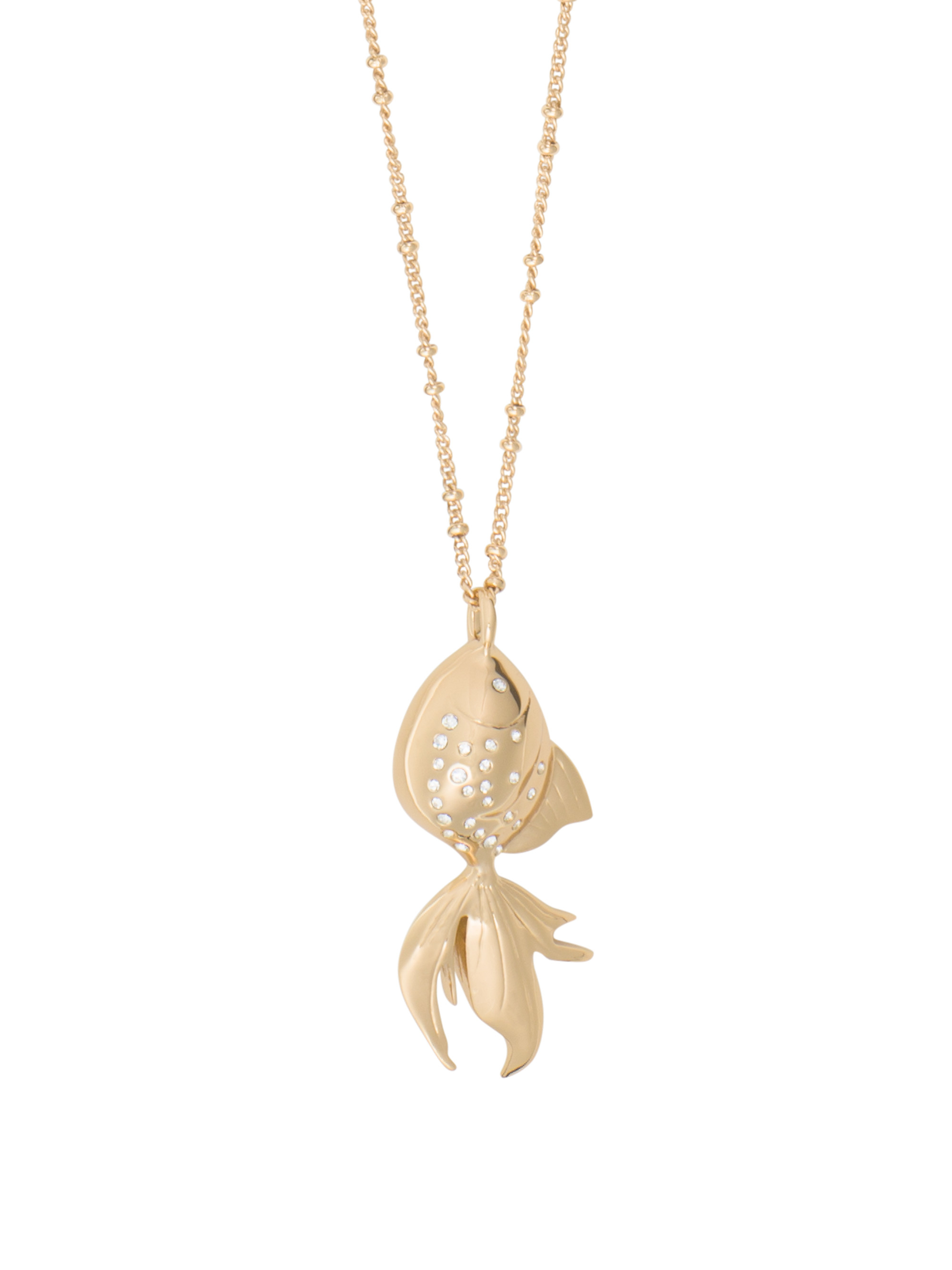 necklace jewelry fish size leather wholesale pendant color bronze silver product
