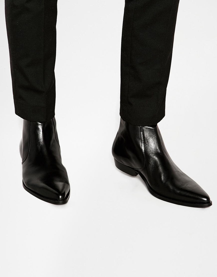 Brilliant  Women  Shoes  Ankle Boots  ASOS ACTIVITY Suede Chelsea Boots