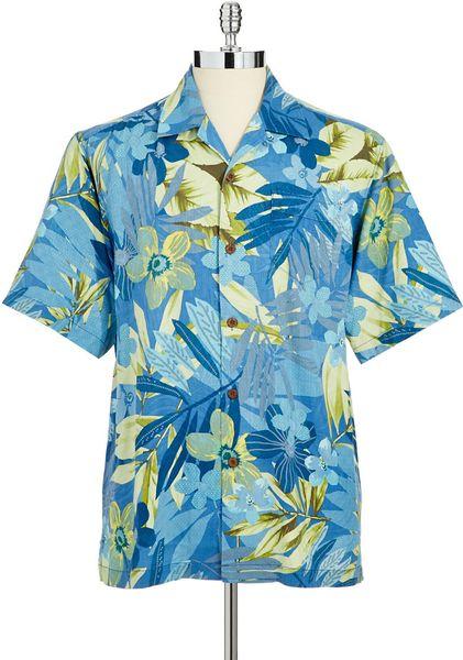 Tommy Bahama Hawaiian Shirt Lookup Beforebuying