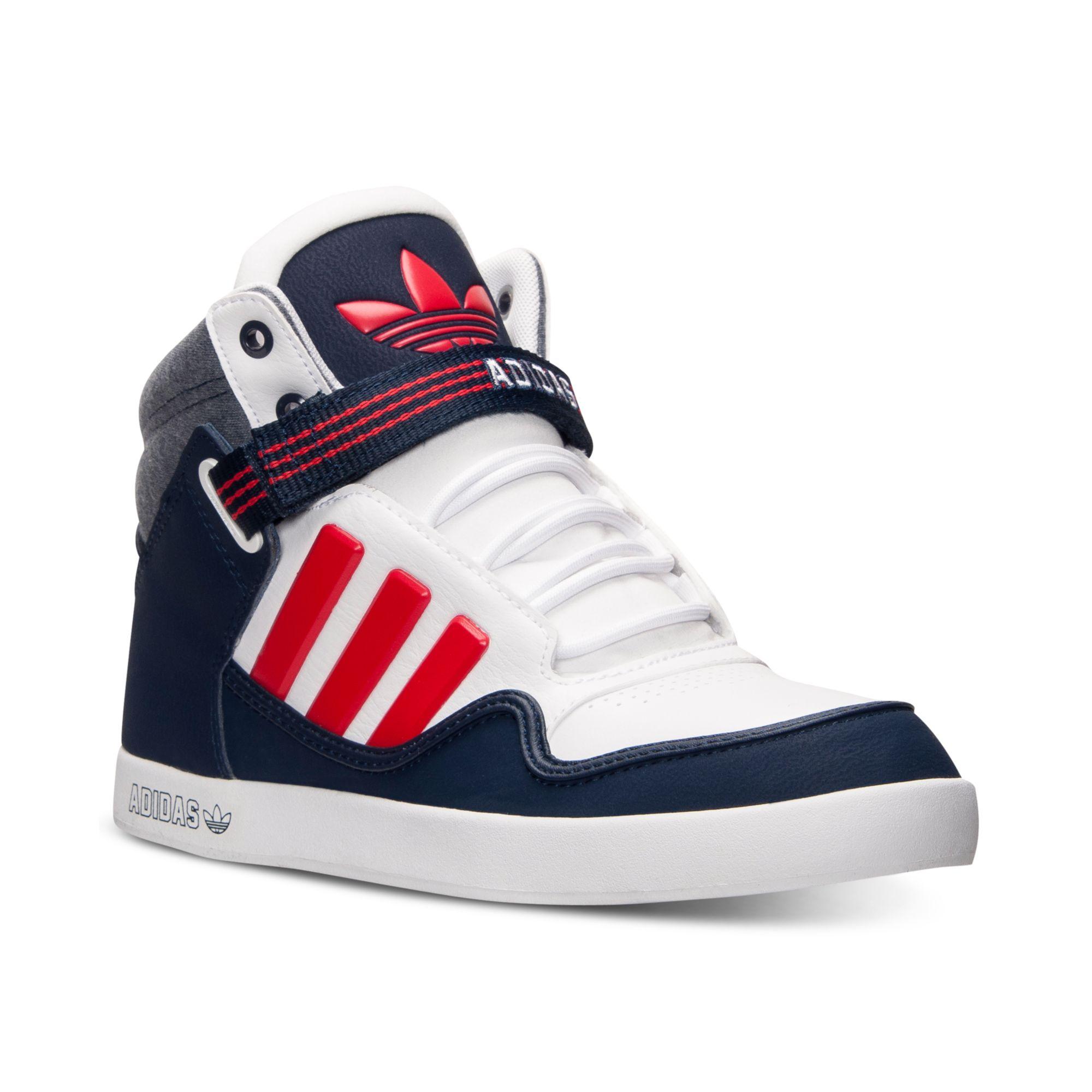 lyst adidas mens ar 20 nl casual scarpe dal traguardo in blu