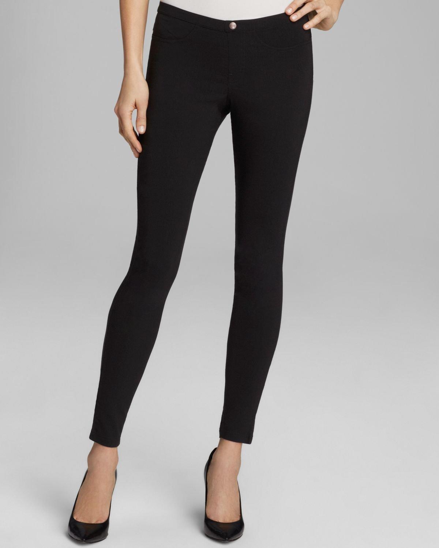 Hue Black Leggings - Trendy Clothes