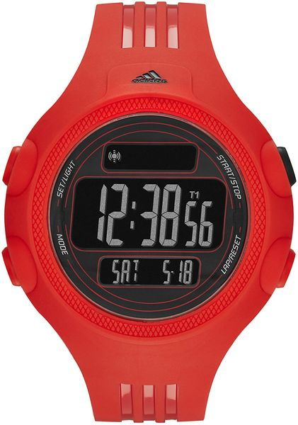 Adidas Digital Watches For Men