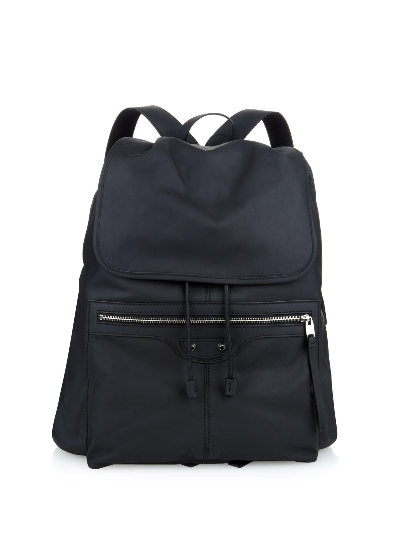 Balenciaga Backpack Nylon