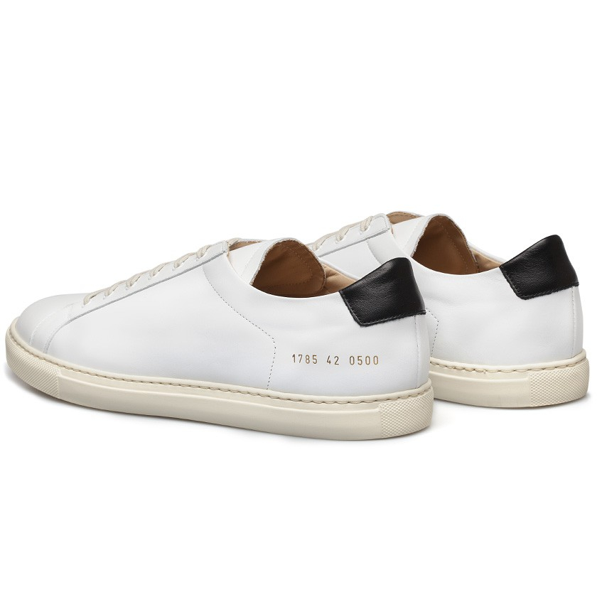 Common Projects White Shoes