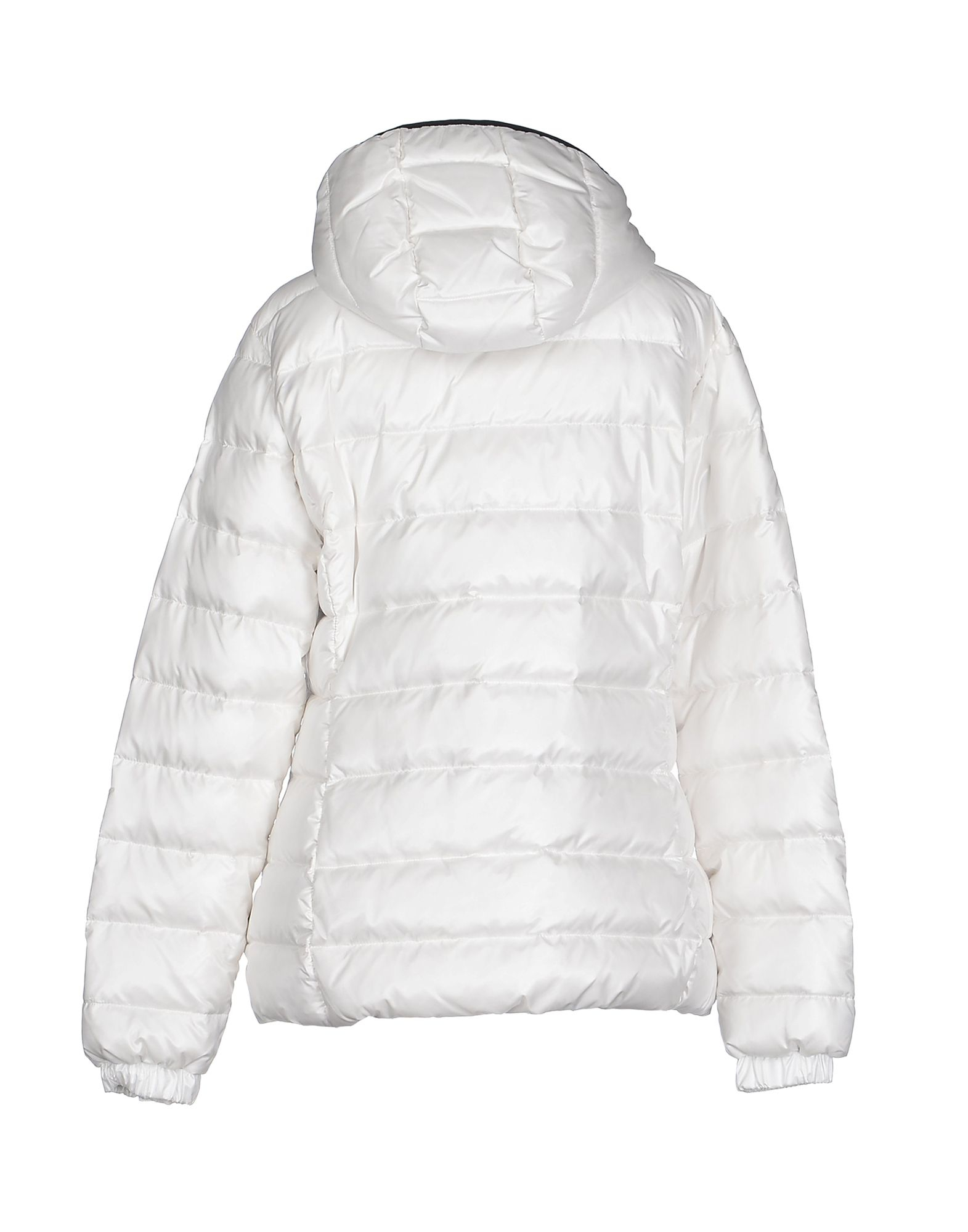 Rossignol Down Jacket in White for Men | Lyst