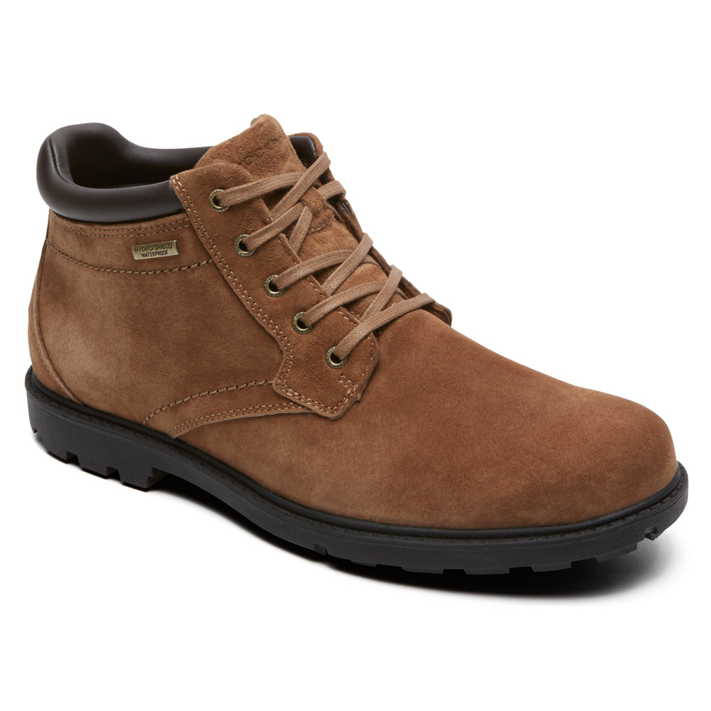 Rockport Black Casual Shoes